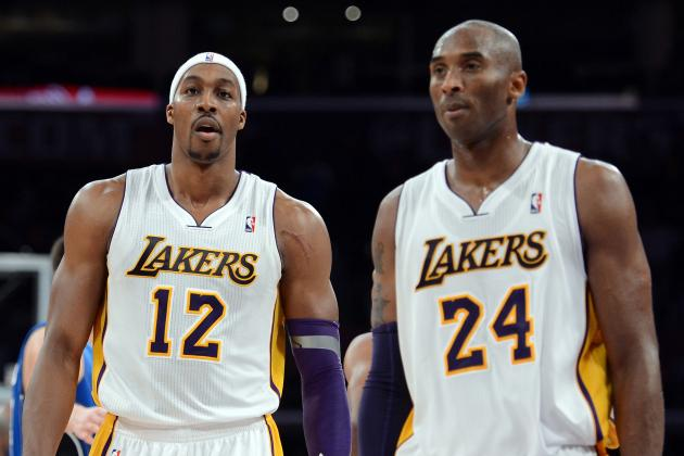 Los Angeles Lakers: 10 Ways They Could Miss the Playoffs