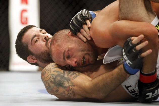 UFC on FOX 5 Results: 5 Fights for Mike Swick to Take Next