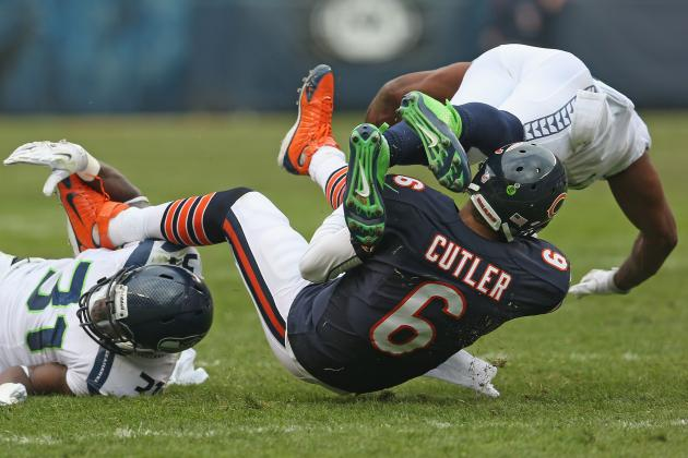 Chicago vs Minnesota: Winners and Losers in Bears Loss