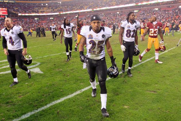 Breaking Down Every Potential Playoff Matchup for the Baltimore Ravens