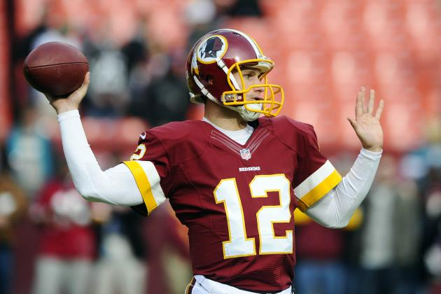 5 NFL Teams Who Must Start Trade Talks for Kirk Cousins Now