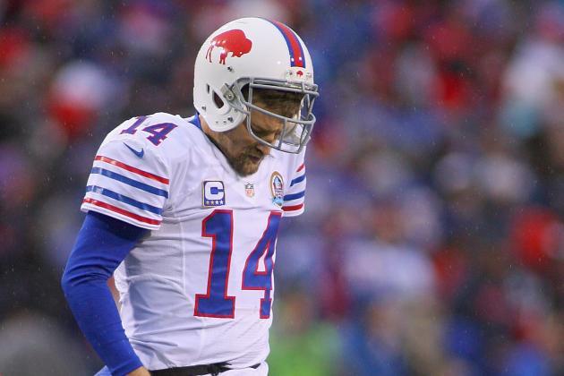 Buffalo Bills Winners and Losers: Bills/Rams Edition
