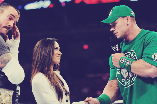 AJ Lee's 7 Biggest Moments in WWE