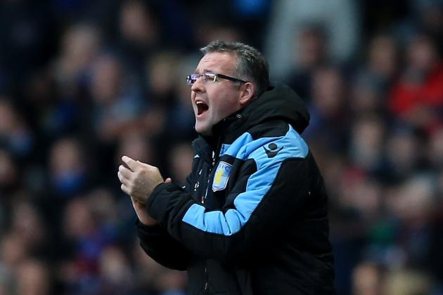 Aston Villa: 5 Reasons to Be Optimistic in 2013