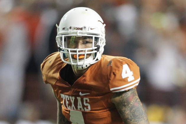 Alamo Bowl: 5 Texas Starters Better Than Oregon State Counterparts