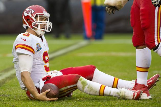 Chiefs vs. Browns: Winners and Losers from Kansas City's 30-7 Loss