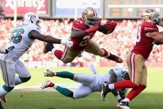 Miami Dolphins: 7 Takeaways from Week 14 Loss to 49ers