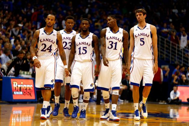 Kansas Basketball: One Early-Season Adjustment Each Jayhawk Must Make
