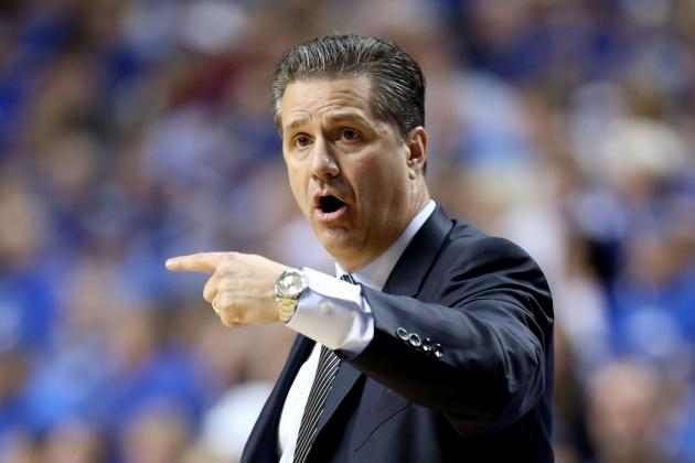 Kentucky Basketball: 6 Things UK Needs to Work on During 6-Day Break