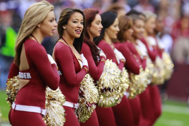 3 Valuable Things Washington Redskins Can Still Learn in Remaining Games