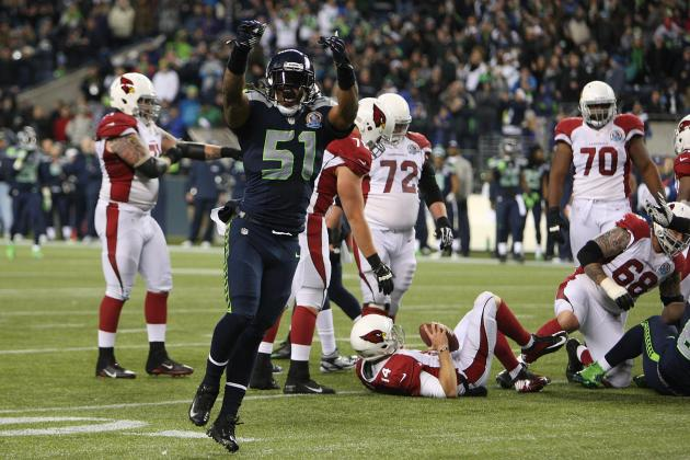 Seahawks vs. Cardinals: Seattle's Biggest Winners and Losers from Week 14