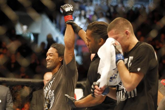 UFC on Fox 5 Results: 10 Memorable Moments from Saturday's Card