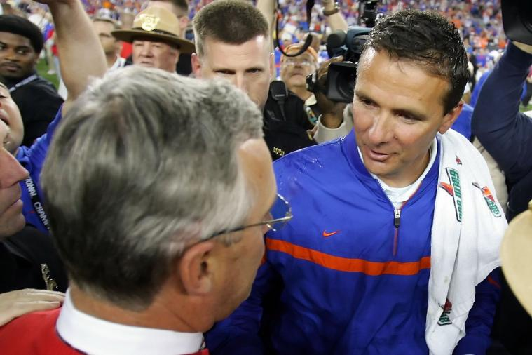 5 Things Urban Meyer Does Better Than Jim Tressel as a Coach