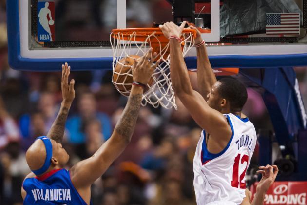 Handing out Philadelphia 76ers Team Awards Through the Season's First Quarter
