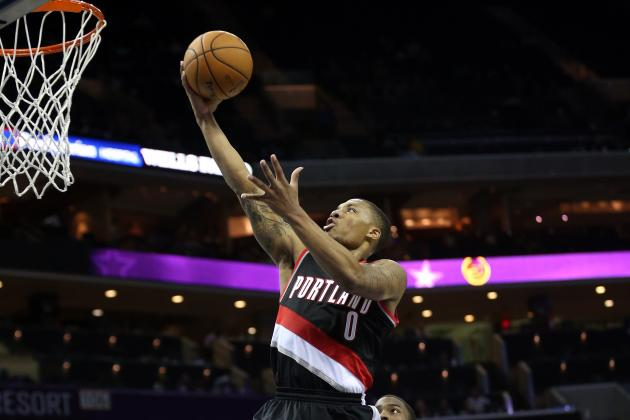 5 Problems Still Holding the Portland Trail Blazers Back