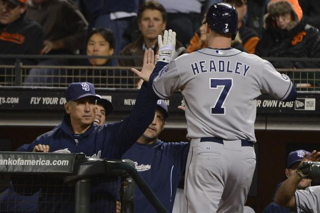 3 Reasons the Padres Will Convince Superstar Chase Headley to Sign Long Term