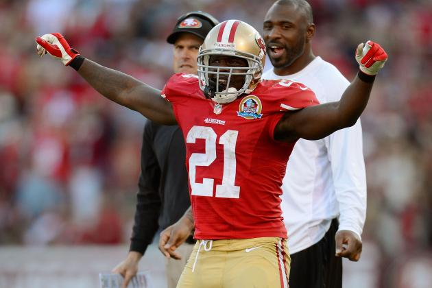 Breaking Down Every Potential Playoff Matchup for San Francisco 49ers