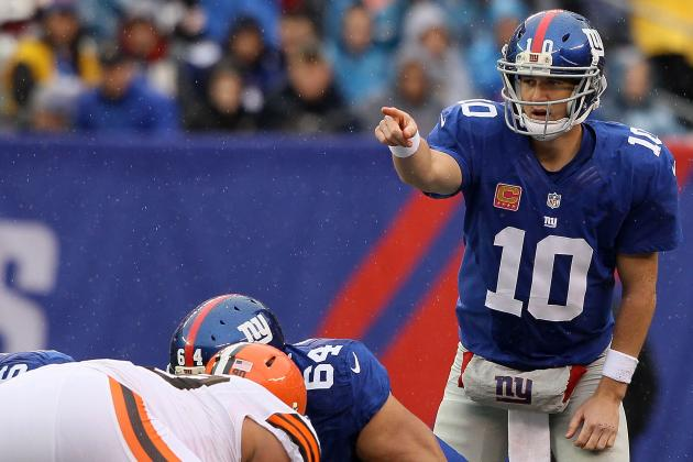 5 Valuable Things Giants Can Still Learn in Remaining Games