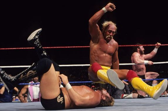 Ranking the 10 Greatest Finishing Moves in WWE History