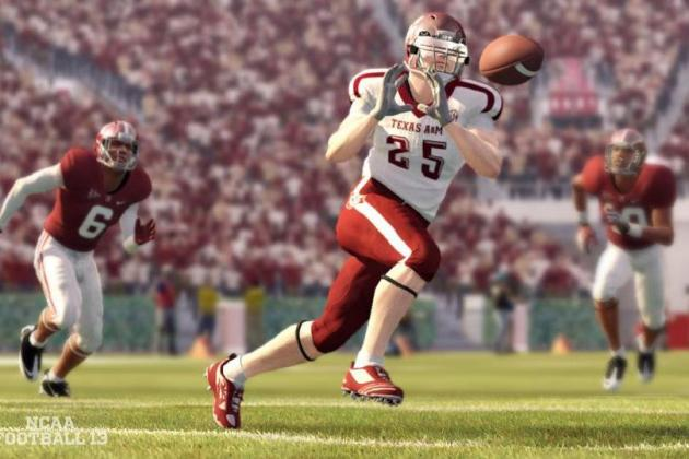 Virtual Simulation Stimulation: College Football's Bowl Season