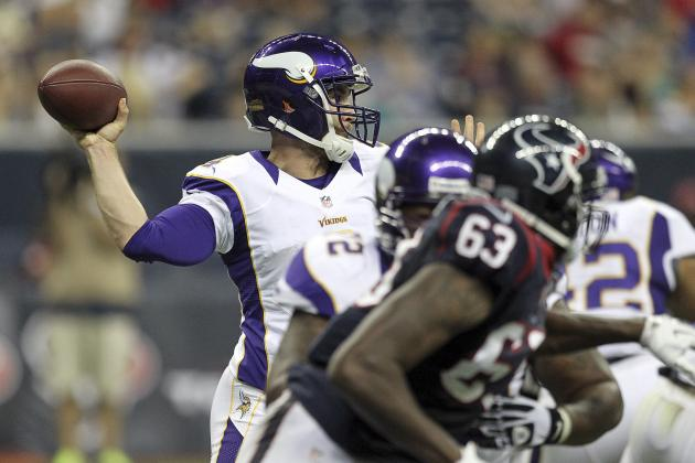 5 Valuable Things the Minnesota Vikings Can Still Learn in Their Remaining Games