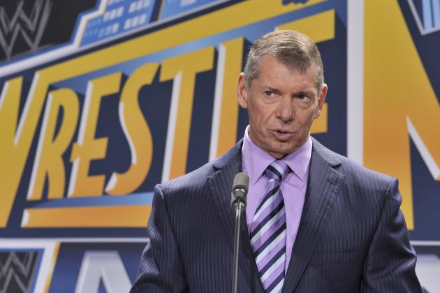 WWE WrestleMania 29: Booking the Perfect Card