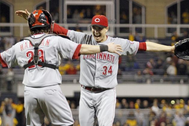 The Most Memorable MLB Moments from 2012