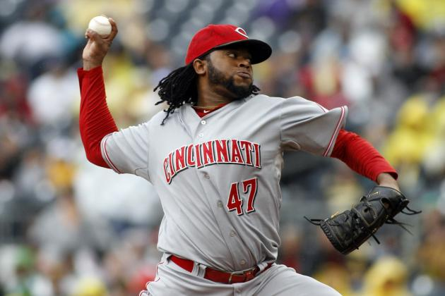 Where the Cardinals Rotation Ranks in NL Central After Winter Meetings