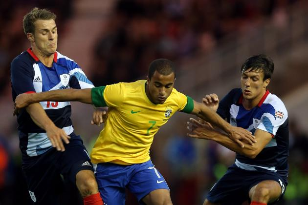 Lucas Moura: What PSG Fans Can Expect from the Brazilian Midfielder