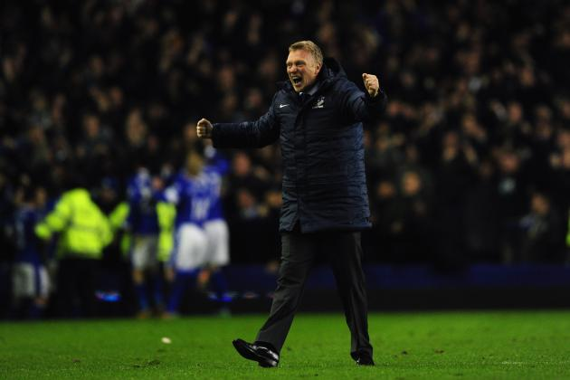 Why Everton Will Finish Fourth in the EPL