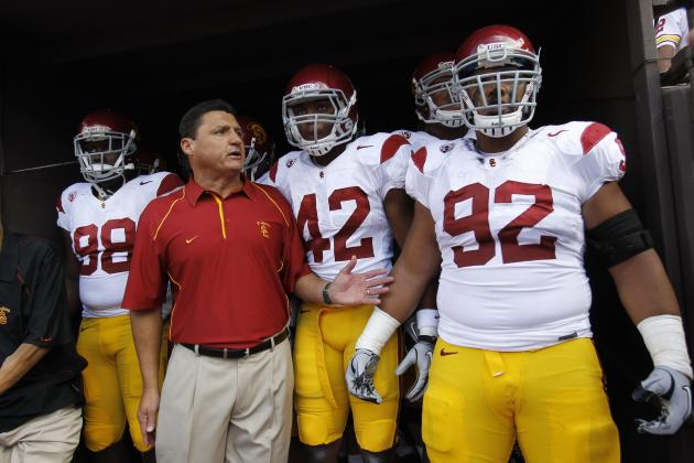USC Football: The Recruits Who Will Save Lane Kiffin's Job Beyond 2013 (Part 2)