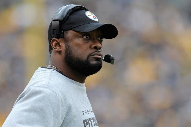 Pittsburgh Steelers: 5 Lessons from San Diego Chargers Loss