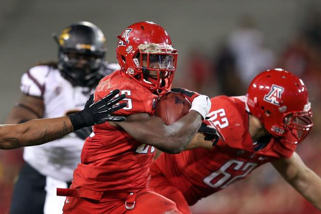 College Football Bowl Predictions 2012-13: Picks for Week 1 of Bowl Season