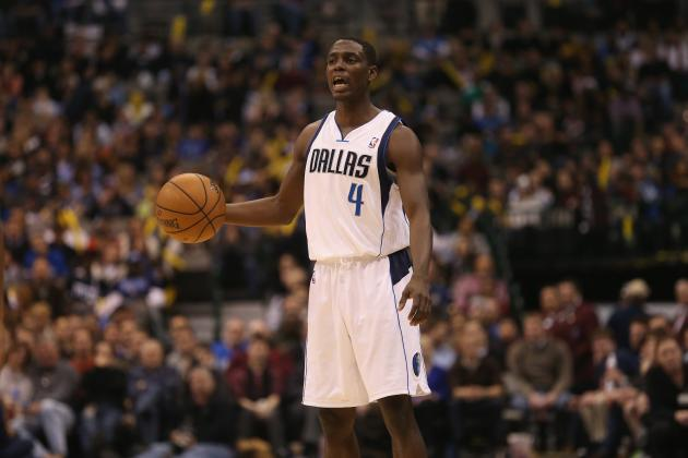 5 Ways Darren Collison Can Find His Groove for Dallas Mavericks