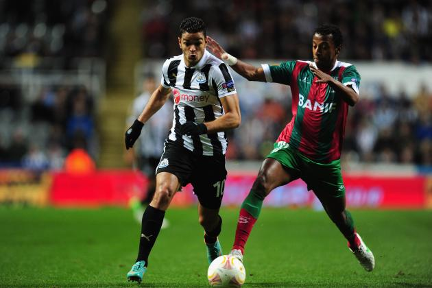 Rating the Newcastle United Players in the 2-1 Loss to Fulham