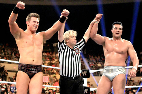 WWE TLC 2012: 5 Additional Matches We Need Added to the Card ASAP