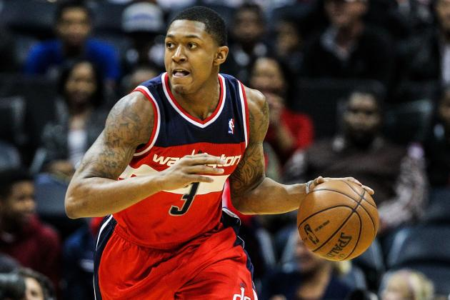 Rookie Stock Watch: NBA's Next-Gen Stars in the Making