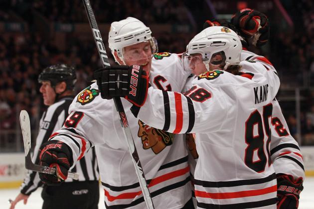 10 Things Chicago Blackhawks Fans Have Missed Most During NHL Lockout