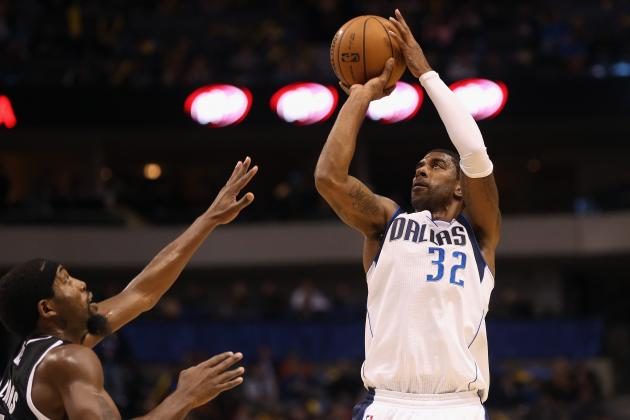 10 Young NBA Players Exceeding Expectations in 2012-13 Season
