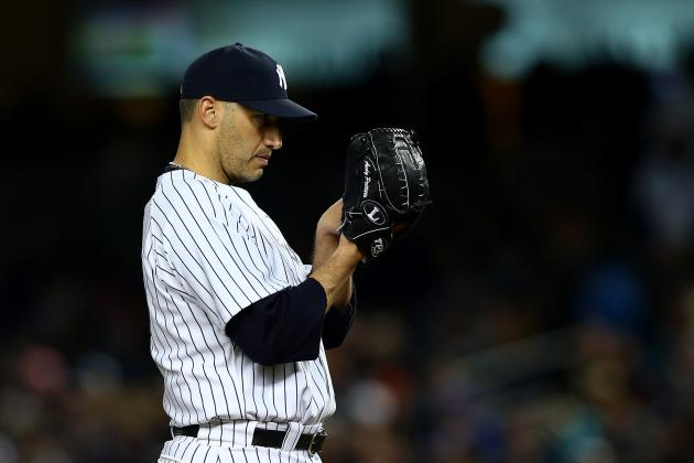 New York Yankees: 5 Predictions for Andy Pettitte in 2013