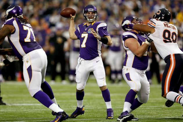 Minnesota Vikings: 5 Things That Must Change for Minnesota in 2013