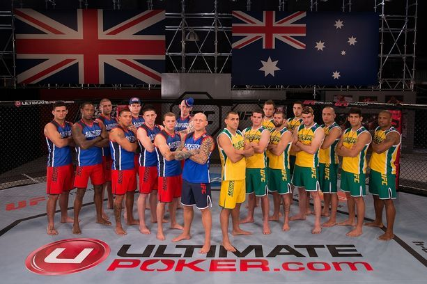 UFC on FX 6: 6 Other Country vs. Country TUF Shows the UFC Could Produce