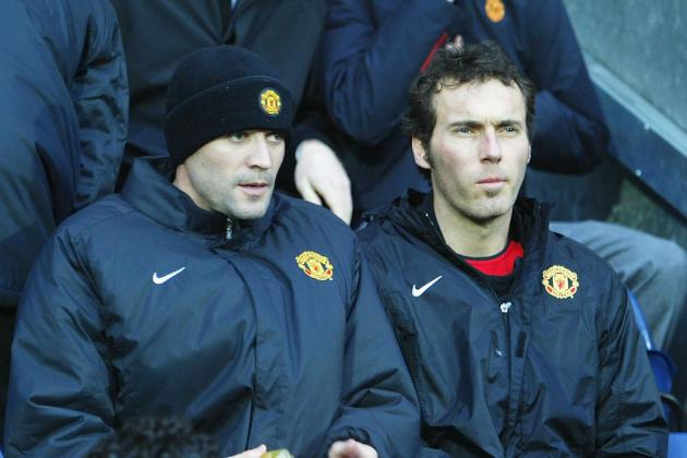 Manchester United: 5 Former Players Who Could One Day Manage the Club