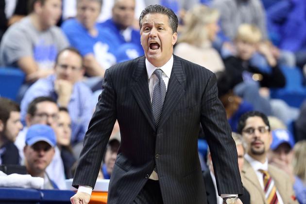 John Calipari's Best Decisions Since Joining Kentucky