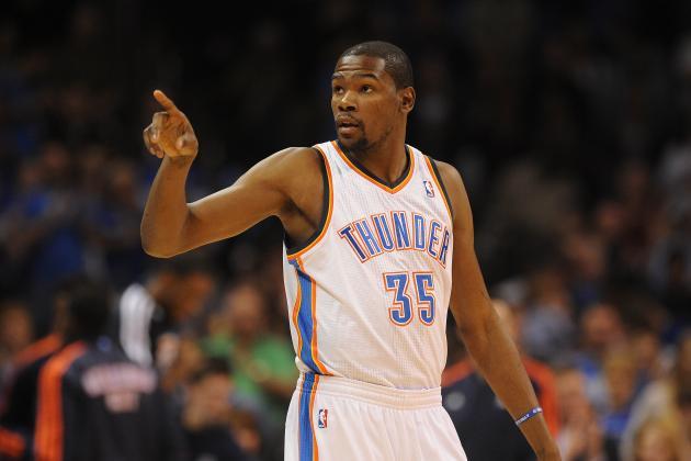 Grading the Top 25 NBA Stars at First-Quarter Mark of NBA Season