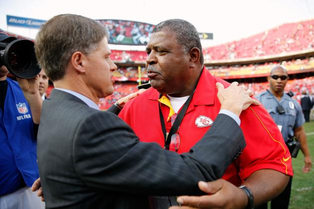 Kansas City Chiefs: 7 Things That Must Change for Kansas City in 2013