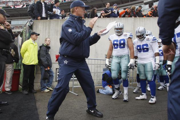 Dallas Cowboys: A Step-by-Step Guide to Rebuilding the Dallas Cowboys