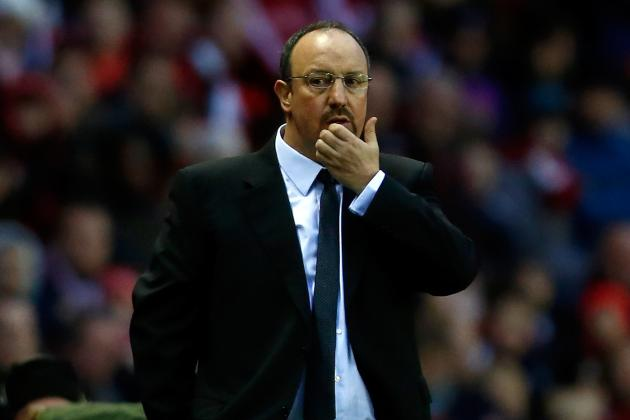 Chelsea Transfers Rumours: 5 Christmas Wishes for Rafa Benitez
