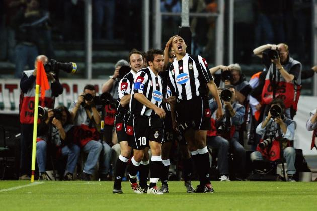 Ranking Juventus' 5 Most Impressive Champions League Victories