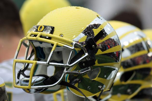 Oregon Football: Why Fiesta Bowl Is Kick-Start for 2013 BCS Title Run